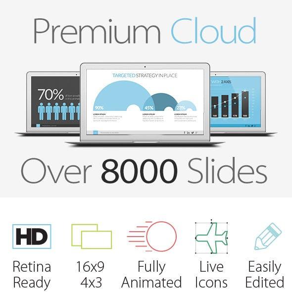 Premium Cloud
