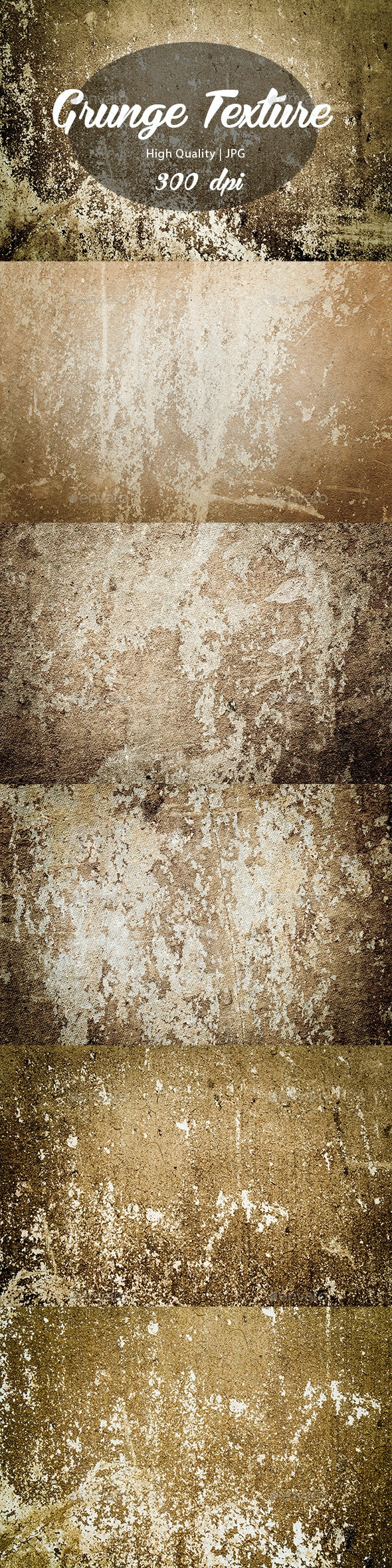 Grunge Texture  - Abstract Textures