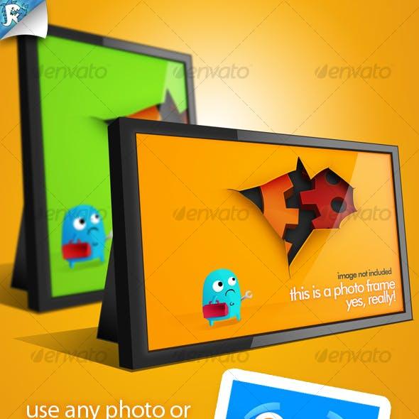 Photo & Image Frames