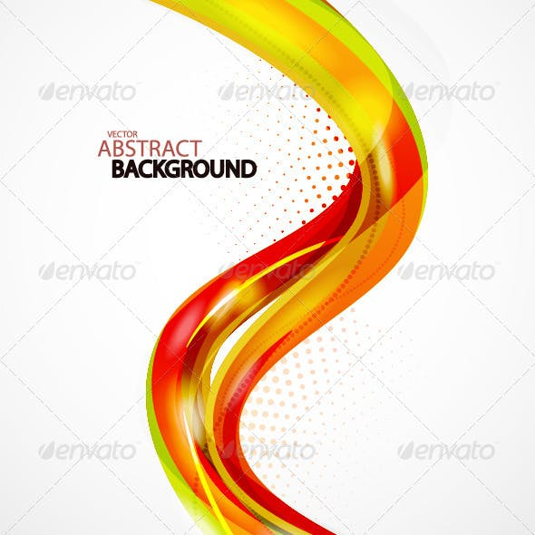 Pack of abstract backgrounds