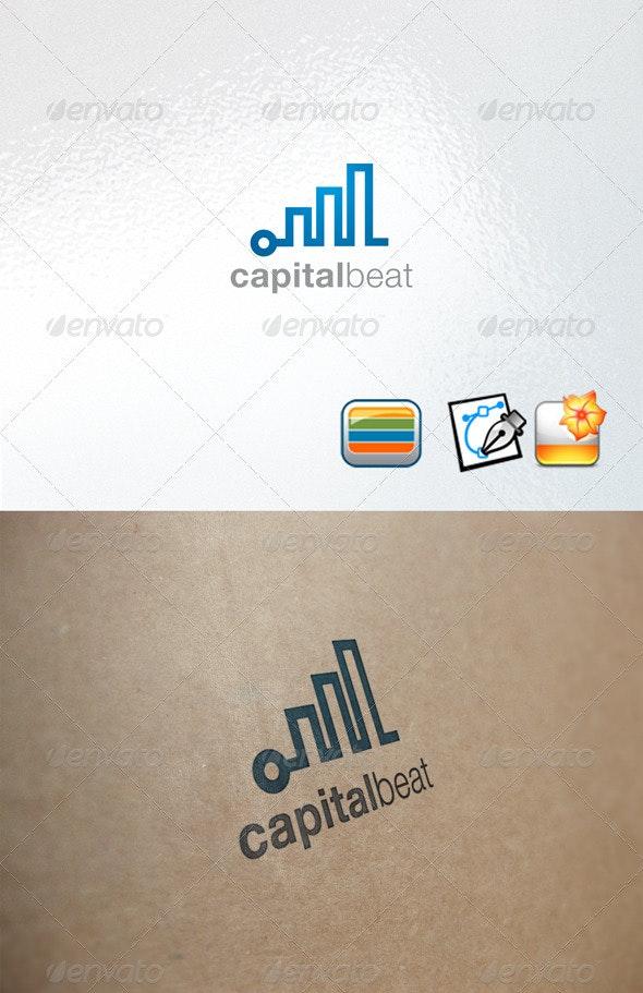 Capitalbeat - Symbols Logo Templates