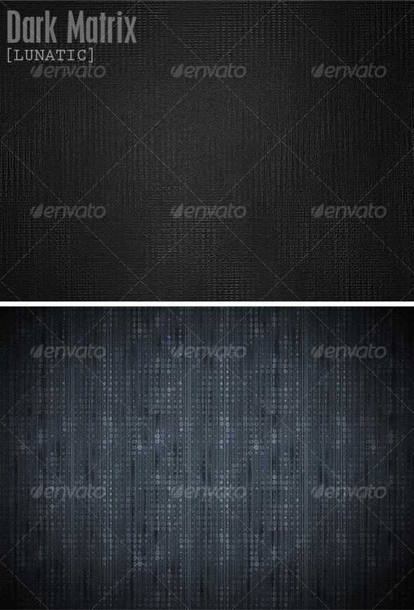 Dark Matrix - Miscellaneous Textures