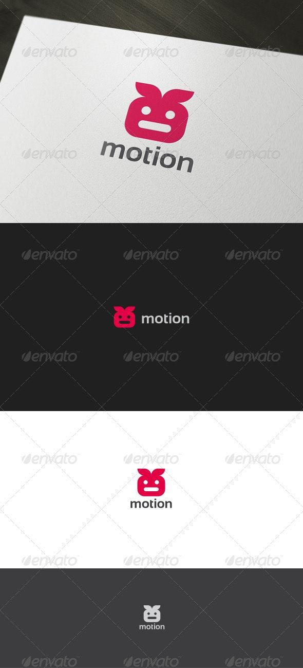 Animation Abstract Logo