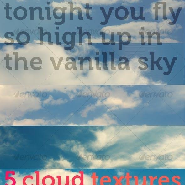 Vanilla Sky Textures