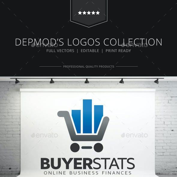 Buyer Stats Logo