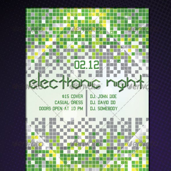 Electronic Night