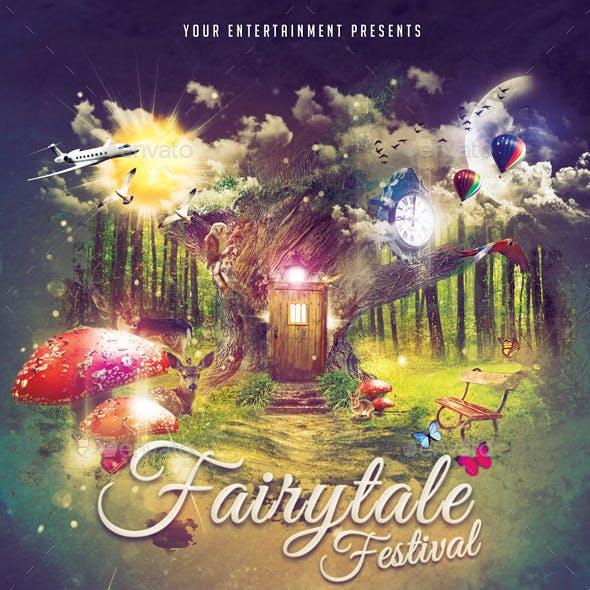 Fairytale Festival