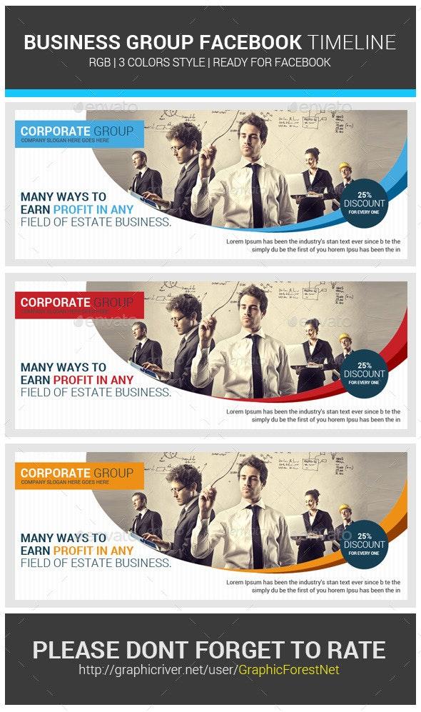 Business Marketing Facebook Timeline - Facebook Timeline Covers Social Media