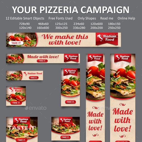 Italian Food Web Banner 03