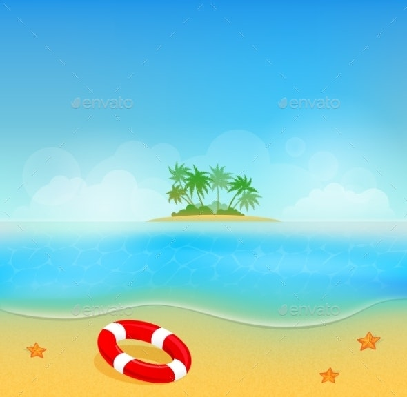 Summer Backgrounds - Nature Backgrounds