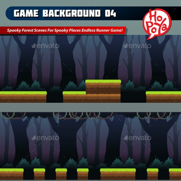 Game Background 04