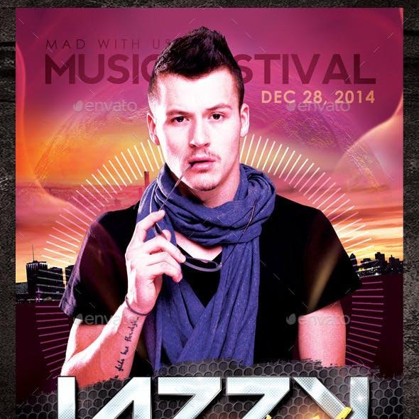 Jazzy Lazzy