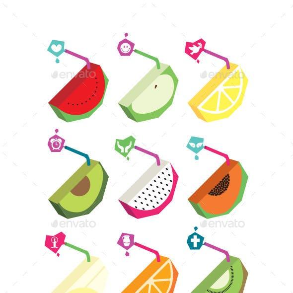 Fruits of Spirits