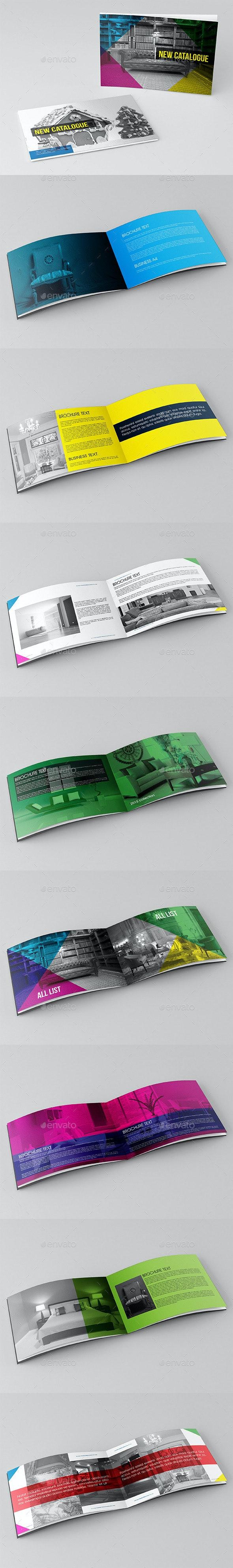 Interior Catalog - Catalogs Brochures