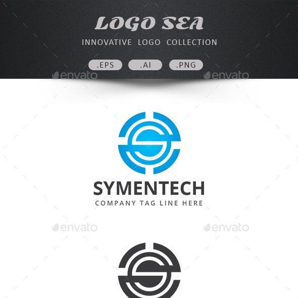 S Logo Design Graphics Designs Templates From Graphicriver
