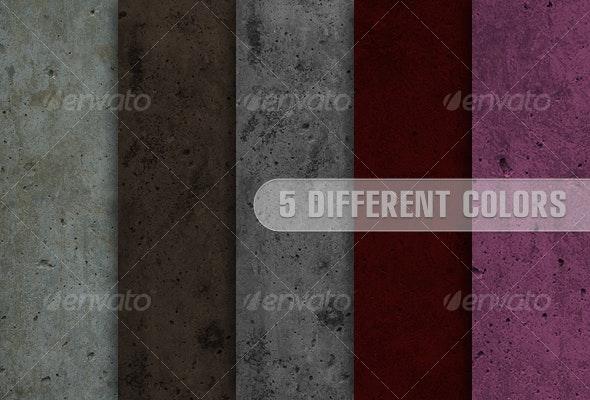 Washed Concrete - Concrete Textures