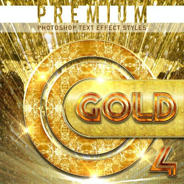 10 Golden Font_4