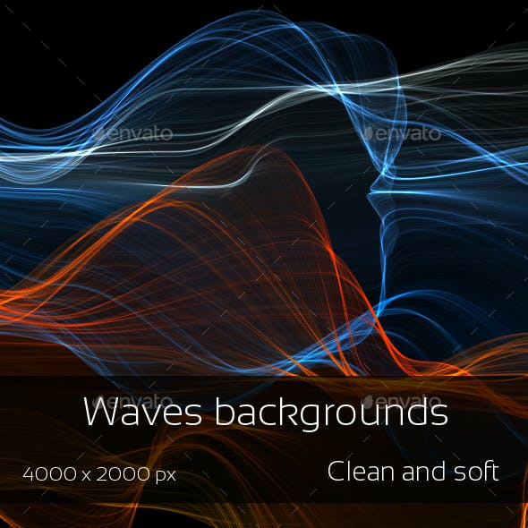Duality Waves pack 1