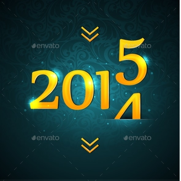 New Year 2015 - Christmas Seasons/Holidays