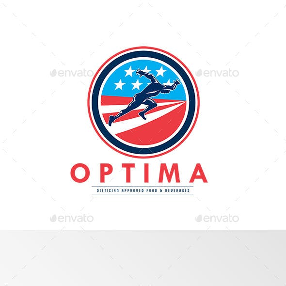 Optima Food and Beverages Logo