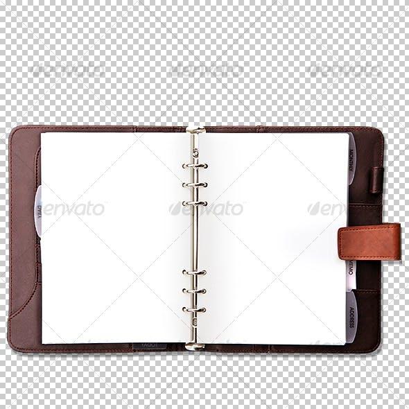 Office Organizer / Diary