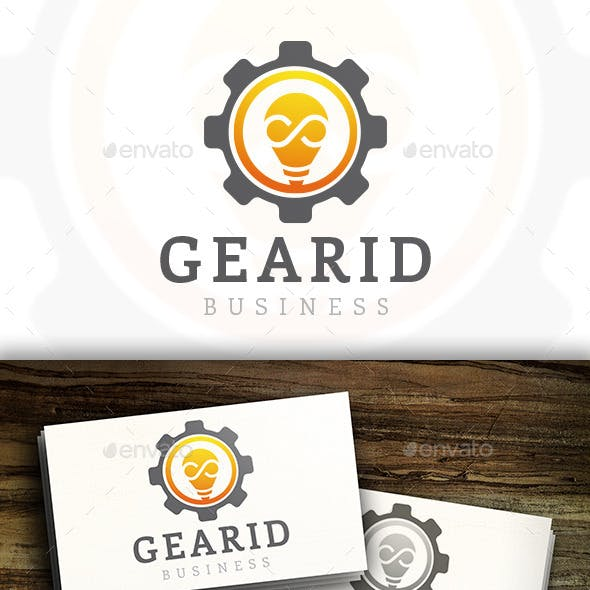 Gear Idea Logo