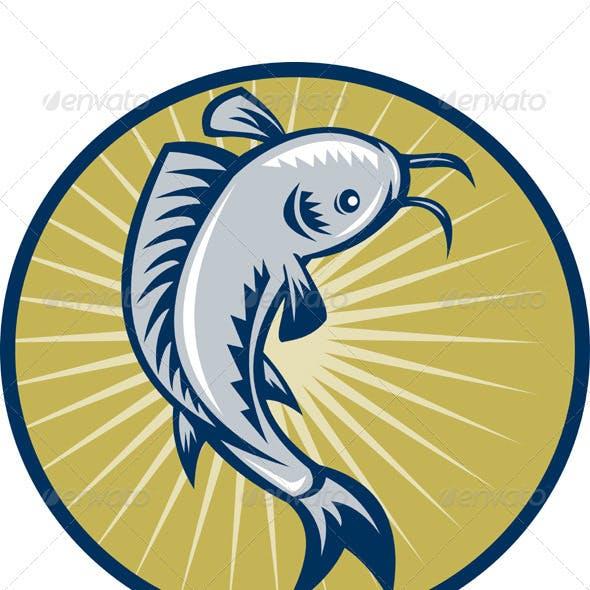 Gambar Ikan Lele Vector Gambar Ikan Hd