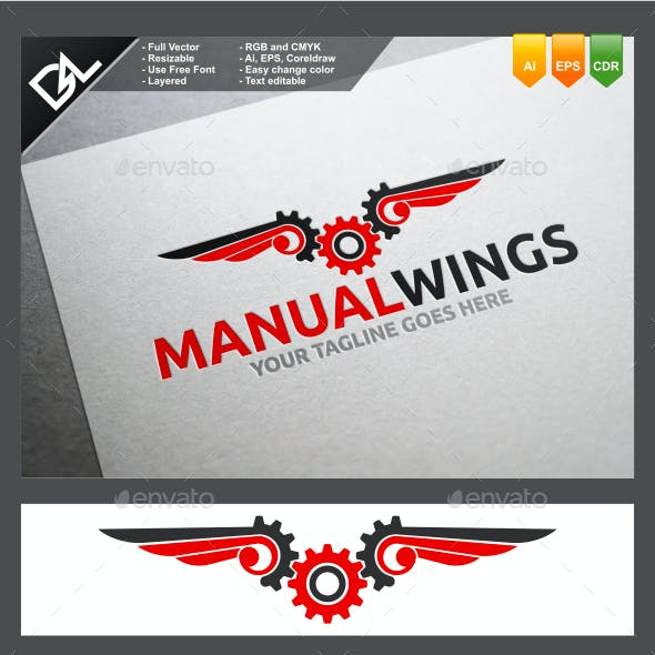 Manual Wings