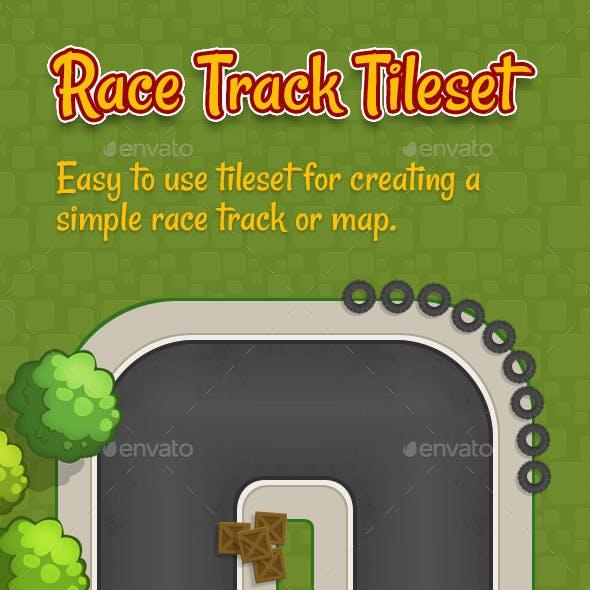 Race Game Tiles