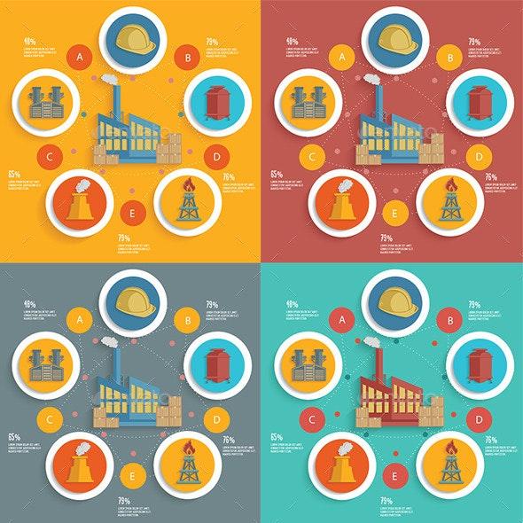 Industry Design - Infographics
