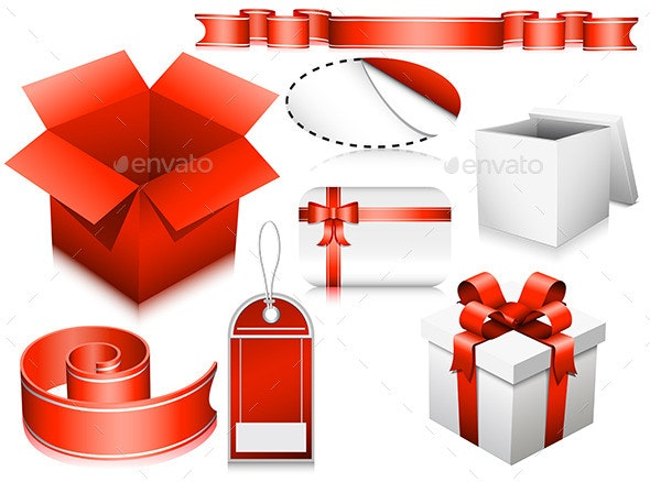 Decoration Elements - Miscellaneous Seasons/Holidays