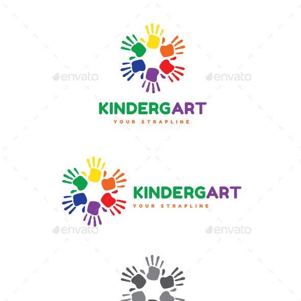 Kindergart Logo