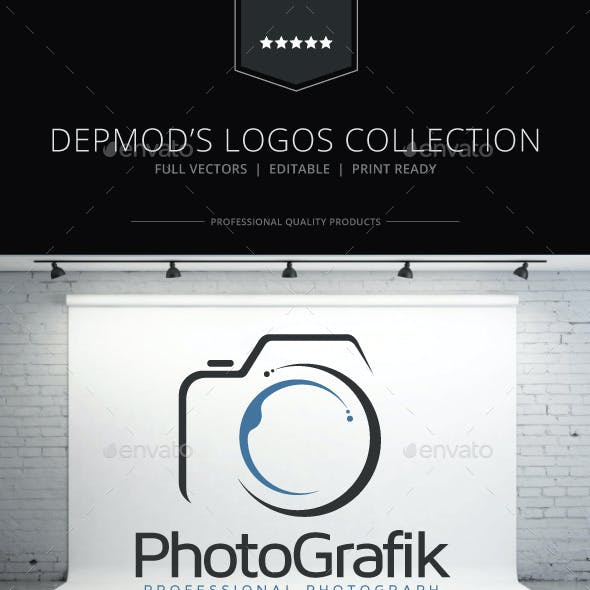 Photografik Logo