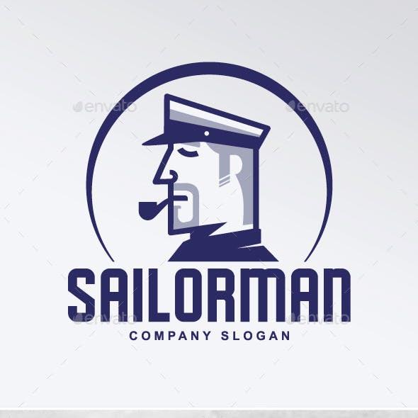 Sailorman Logo