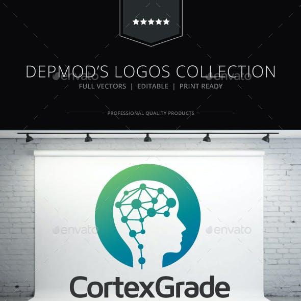Cortex Grade Logo
