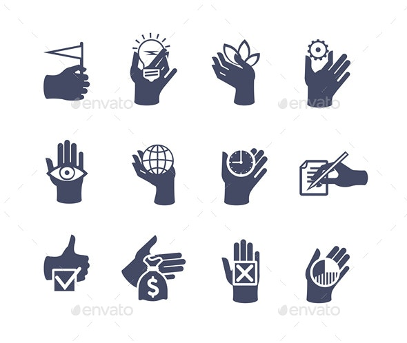27 Best Random Icons  for February 2019