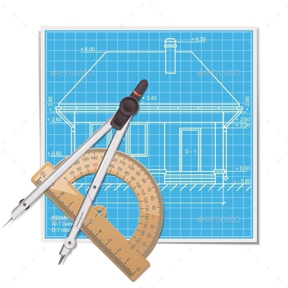 Layout with Protractor - Industries Business