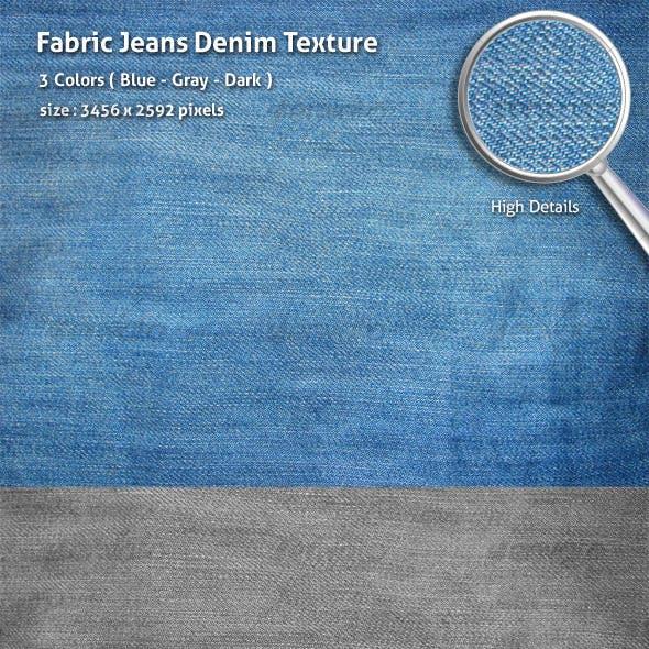 Fabric Jeans Denim Textures