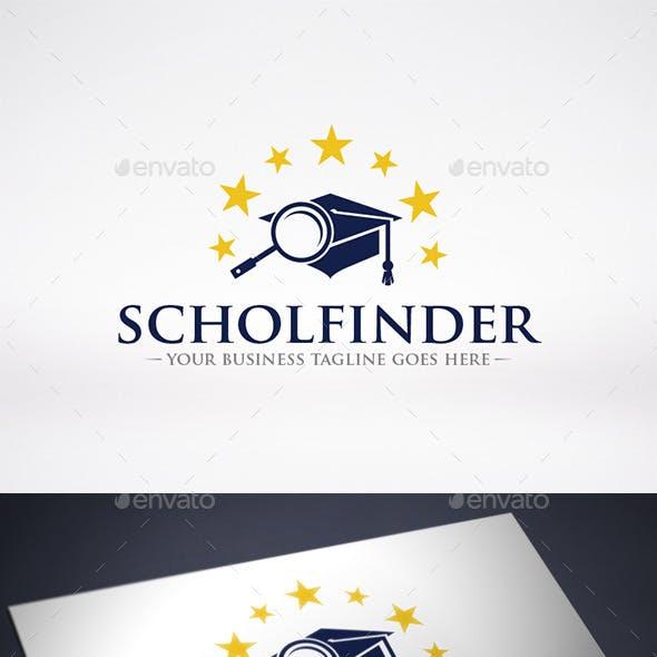 University Finder Logo Template