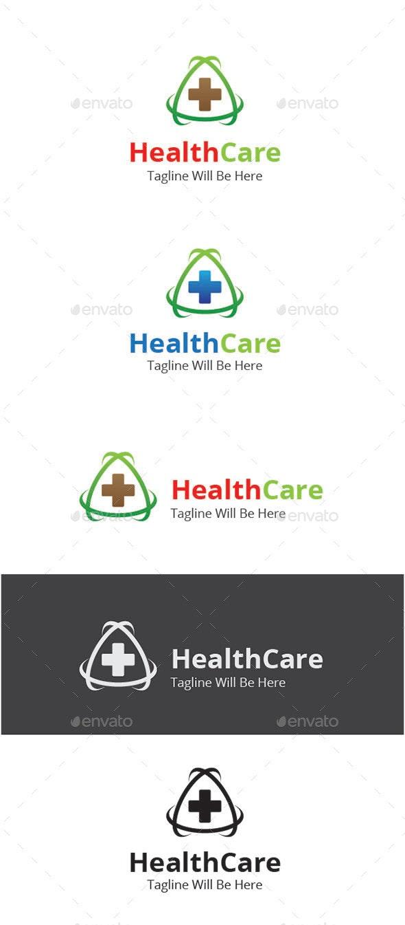 Health Care - Logo Templates