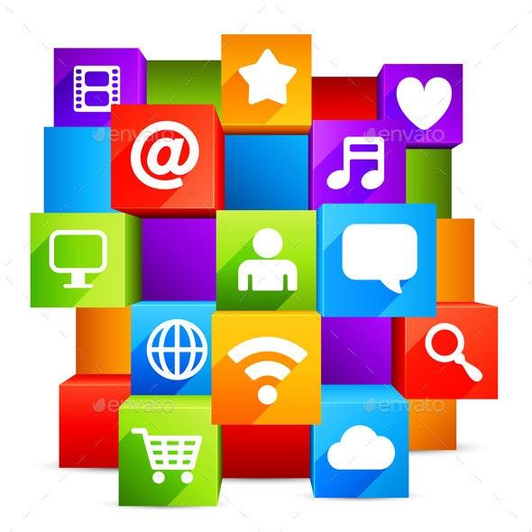 Media Concept - Media Technology