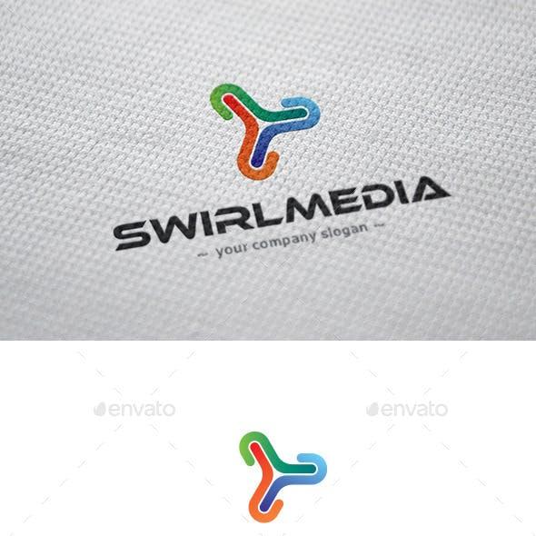 Swirlmedia Logo