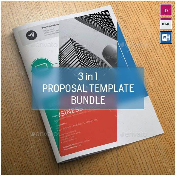 Bundle Proposal