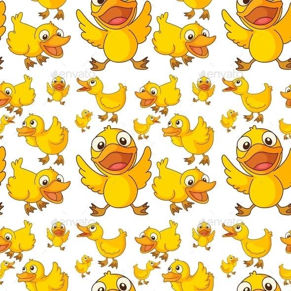 Seamless Design of Ducklings