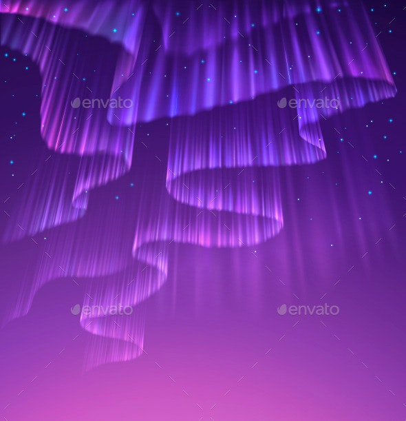 Aurora - Nature Conceptual