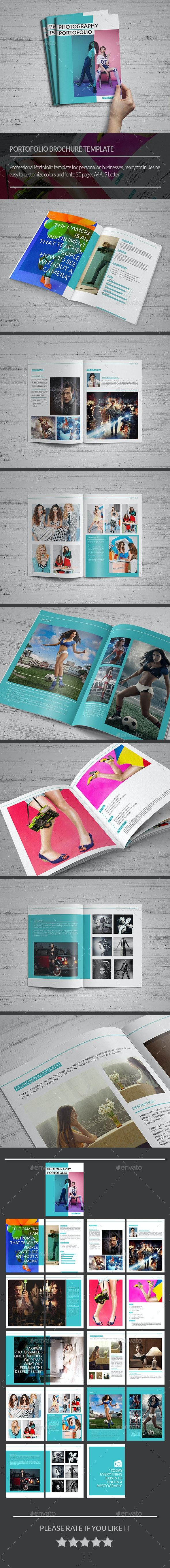 Portofolio Brochure - Portfolio Brochures