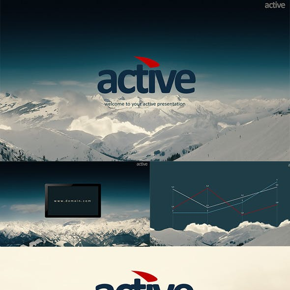 Active Presentation