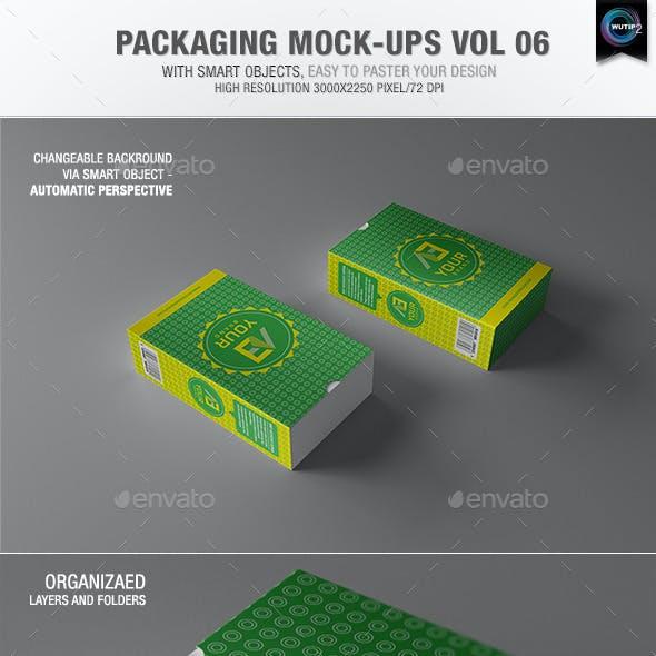 Packaging Mock-ups 6