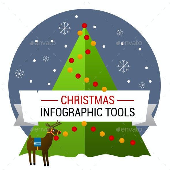 Christmas Infographic Tools
