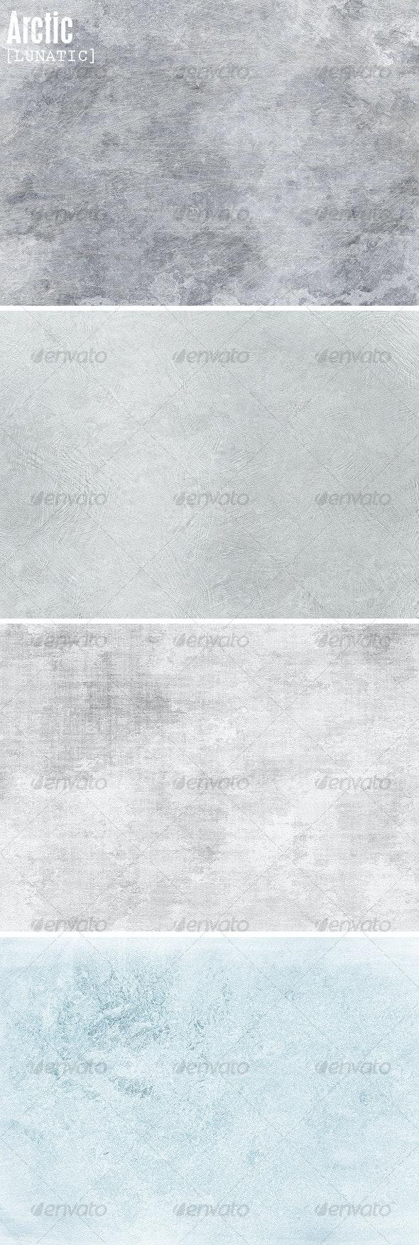 Arctic Backgrounds - Nature Textures